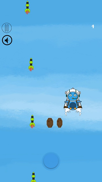 [FREE][GAME] Fly Paul Fly Challenge-screenshot_20170726-165455.jpg