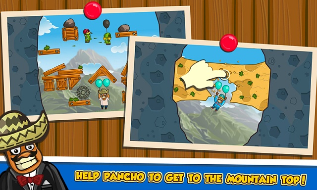 [Google Play] Amigo Pancho 2 - Cool Puzzle game! [> Free]-800x480_1.jpg
