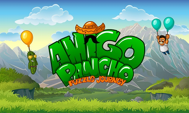 [Google Play] Amigo Pancho 2 - Cool Puzzle game! [> Free]-800x480_5.jpg