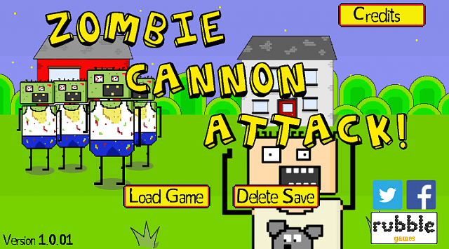 [Game][Free] Zombie Cannon Attack!-titlerelease.png