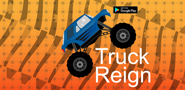 [FREE][GAME] Truck Reign - (Android 5.0+)-featureimage.png