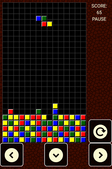 [FREE][GAME] Color Neighbors: A free game for the blocks games fans.-4.png