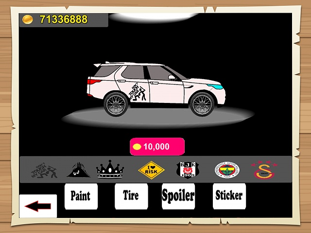 [FREE GAME] 2D Legend Cars Available!-market2.jpg