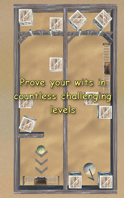 [FREE] [GAME] Smartest Cowboy - A Western Puzzle Game-screenshot1eng.png