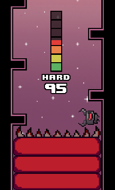 Cosmo Knight - A Challenging Arcade With Pixel Art Graphics-screen3_03.png
