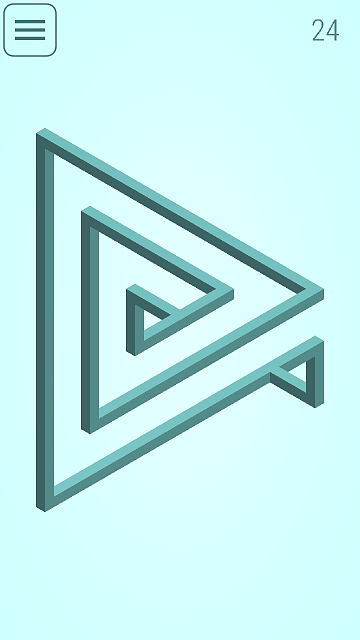 Qubiso - A minimalist and isometric 3D puzzle game-ss051.png