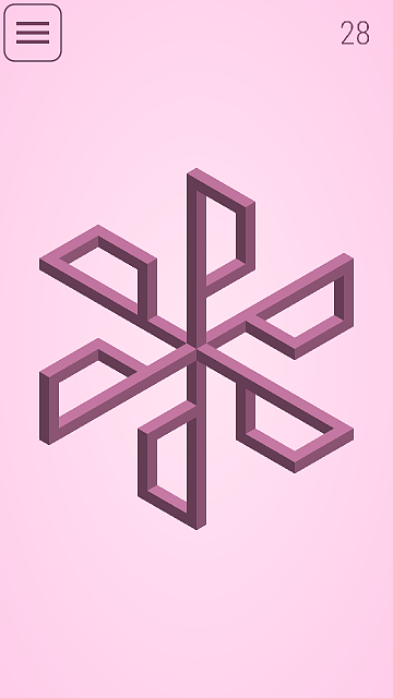 Qubiso - A minimalist and isometric 3D puzzle game-ss082.png
