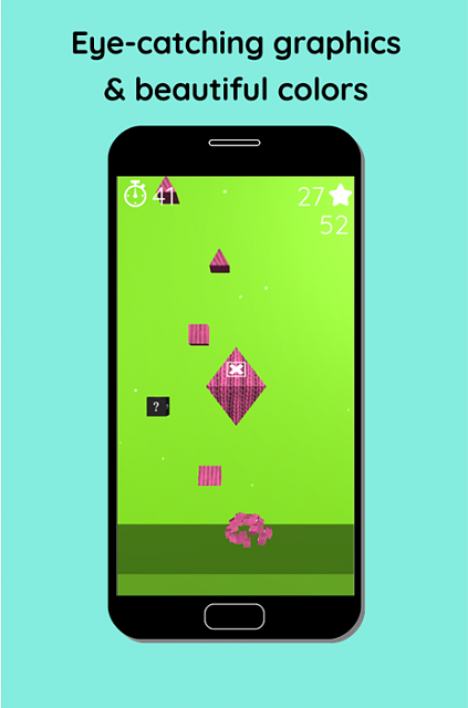 [FREE] Checkout - tricky arcade game-new-screen4_480x800.png