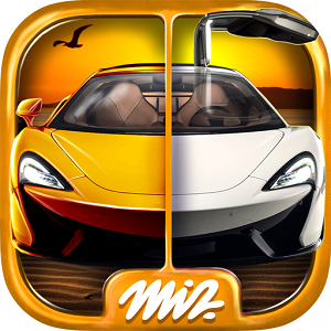 Find the Difference Cars – Casual Games-1507814871-icon300.png