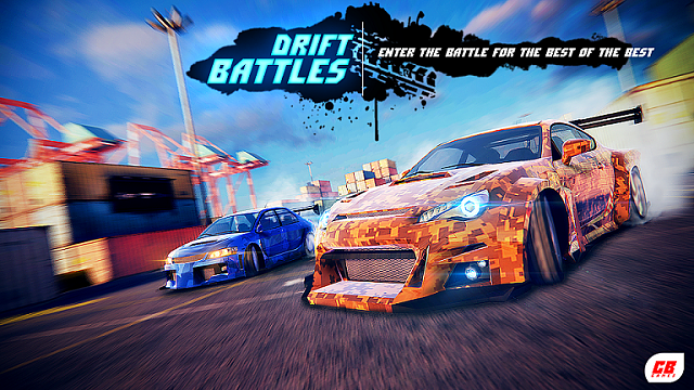 Unreal Drift Online-udoscreen1eng.png