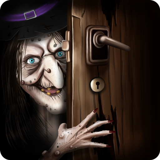 The Dark Fence - Halloween Party Escape-512.png
