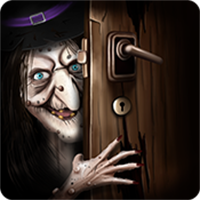 The Dark Fence - Halloween Party Escape-200.png