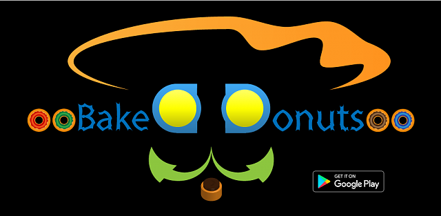 [FREE][GAME] Baked Donuts - (Android 5.0+)-featureimagebakedonuts11.png