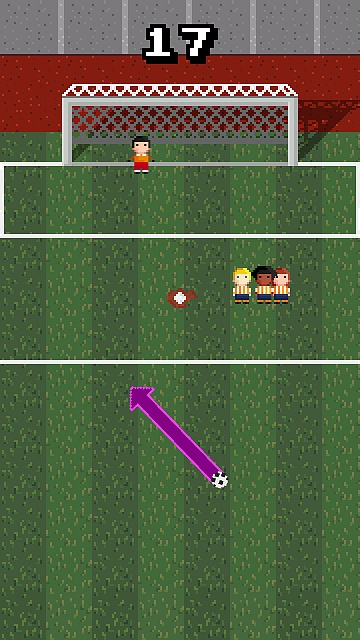 If you're tired of soccer simulators and looking for something more arcade, Golazo is your game.-golazo-03.jpg