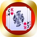 TriPeaks Solitaire Challenge-icon-128.png