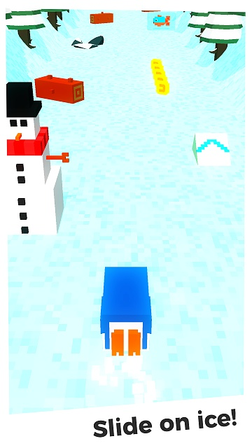 [ADDICTIVE][NEW] Icy Penguin - Run and Fly game!-screen4.jpg