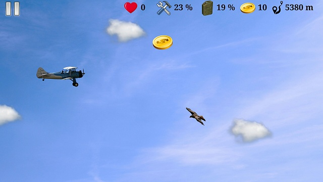 [GAME][FREE]Airplane Hero-bild1.jpg