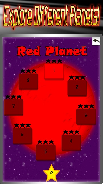 ROY now available on google play! (Christmas Update)-screenshot-explore-diffeent-planets.jpg