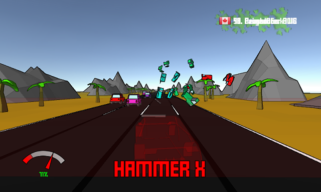 [FREE GAME] Pixel Driver - Fast paced infinite driving-pixeldriver_2017-12-23_22-57-51.png