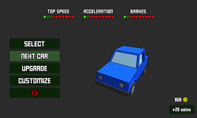[FREE GAME] Pixel Driver - Fast paced infinite driving-pixeldriver_2017-12-23_22-55-56.png