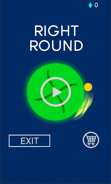 [GAME][FREE][4.1+] Ball Grind 1.0 - addictive one-touch arcade game-newscreen8.png