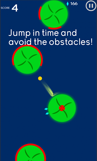 [GAME][FREE][4.1+] Ball Grind 1.0 - addictive one-touch arcade game-newscreen.png