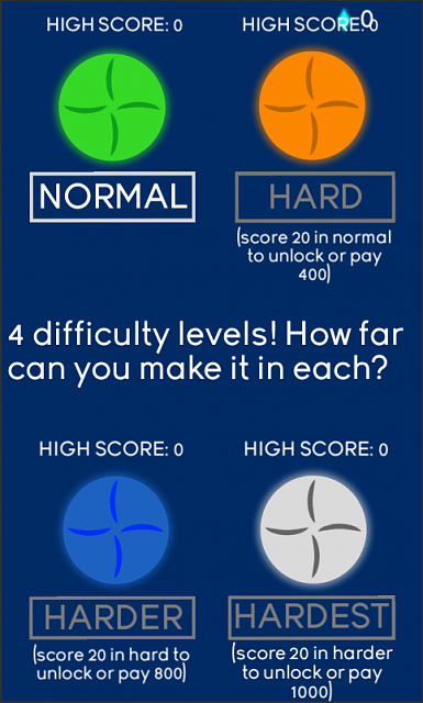 [GAME][FREE][4.1+] Ball Grind 1.0 - addictive one-touch arcade game-newscreen7.png