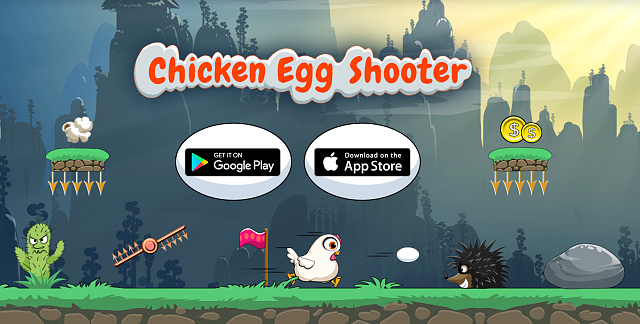 [GAME][FREE][4.1+] Chicken Eggs Shooter-advert.png