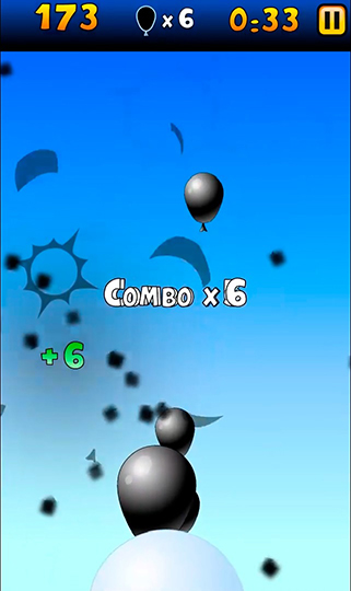 [FREE][GAME] Tap Pop Balloon - Combo Party-screenshot_raw_3.jpg