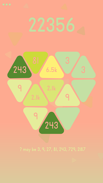 [GAME][FREE][4.0.3+] Triii - game about triangles and the number 3-2.png