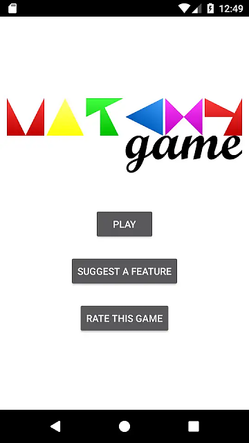 [FREE][GAME][4.1+] Matchy Game - match 3 puzzle-screenshot_2018-01-31-21-07-55.png