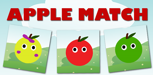 [GAME][FREE]Apple Match - Memory Game-1024x500.png