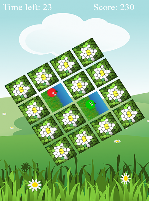 [GAME][FREE]Apple Match - Memory Game-screen3.png