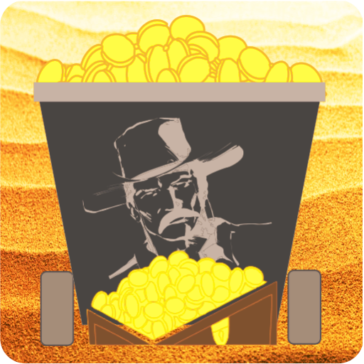 [Free][Game] Golden sand-goldrush_icon_512.png