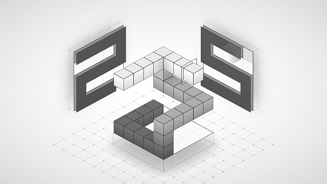 """[CLOSED BETA] """".projekt"""" - meditative puzzle about silhouettes (to be released on Match 13)-2.png"""