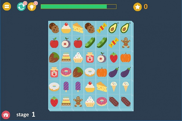 [FREE] Onet Fruits Connect 2018-classic1.jpg