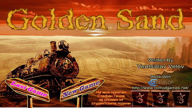 [Free][Game] Golden sand-start_page_post.jpg