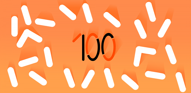 [FREE][ANDROID] 100 Lines - Puzzle Game-featuregraphic.png