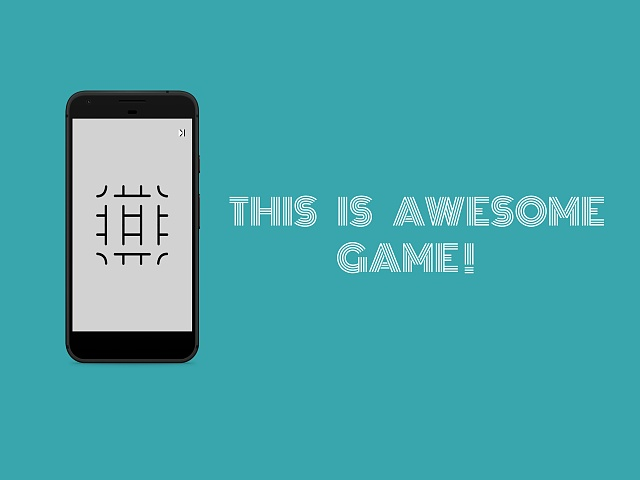 [FREE][ANDROID] 100 Lines - Puzzle Game-1.jpg
