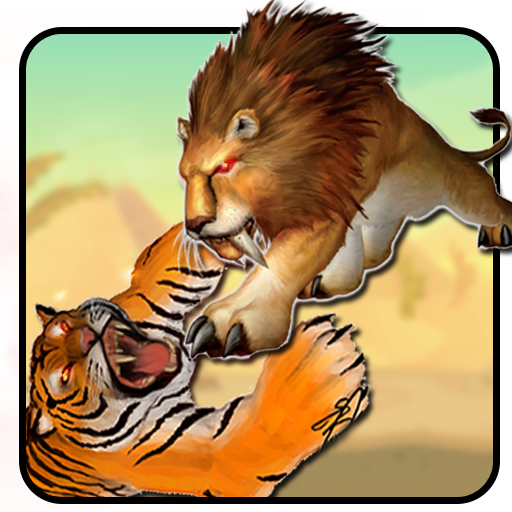 game free 4 1 lion vs tiger 2 wild adventure android forums