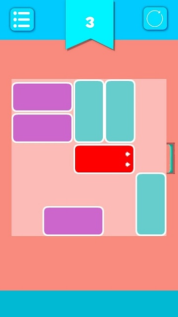 Free Games] [Puzzle Games 2018] Unblock Red Box - Block
