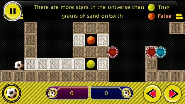 Trueball new game idea for android-screen-0.jpg