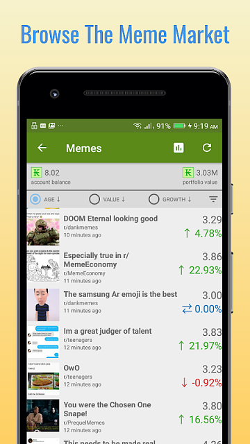 [FREE][GAME] Meme Exchange, the #1 Meme stock market app on the Play Store-unnamed.png