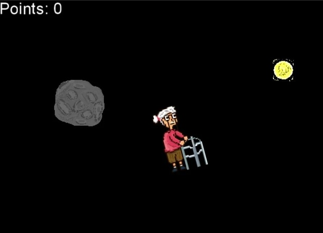 Your Gran In Space! Android Game Free!-gran-game-matee.jpg