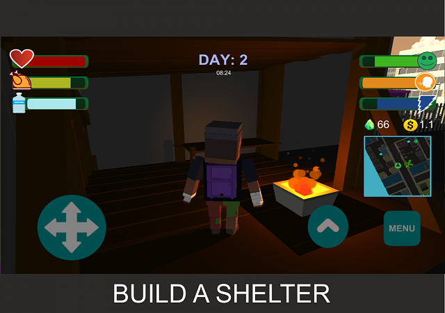life simulation games for android
