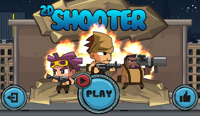 2D Shooter Game On Google Play Store-shooter-ss-1.jpg