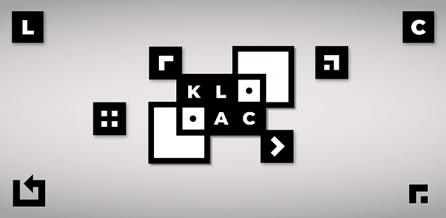 KLAC - Snap, Split and Stick, a word puzzle game-andoird_feature.png