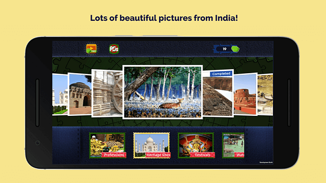 FREE GAME] India in Jigsaw Puzzles - Android Forums at