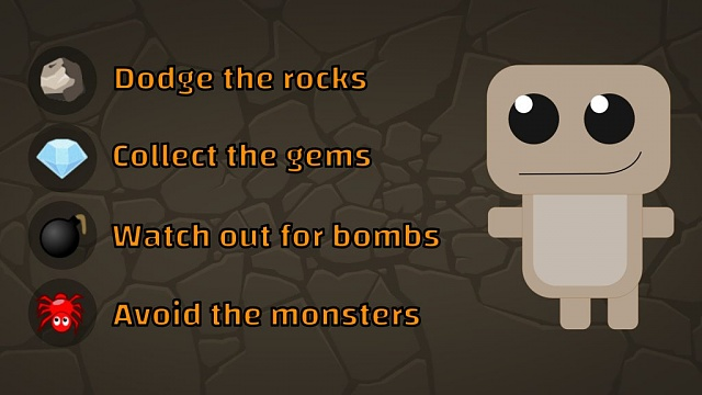 [FREE GAME] Rockcrash - A retro inspired action/puzzle game-ss4.jpg