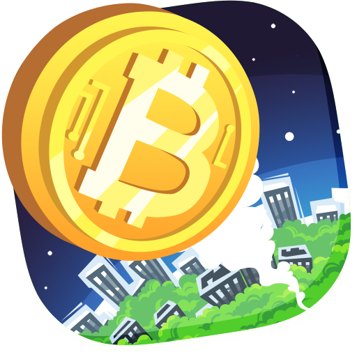 The Crypto Games: Bitcoin-android_icon.png